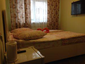 Номер с большой кроватью